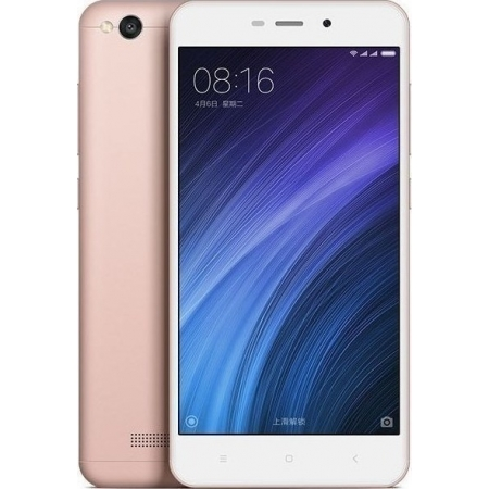XIAOMI REDMI 4A 16GB DUAL ROSE ...