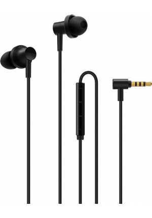 XIAOMI MI IN-EAR HEADPHONES PRO 2 BLACK EU (QTEJ03JY)
