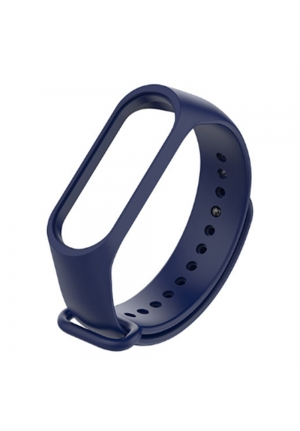 XIAOMI STRAP FOR Mi BAND 3/4 BLUE (MYD4127TY)