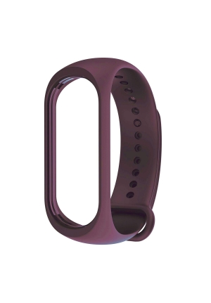 XIAOMI STRAP FOR Mi BAND 3/4 RED (MYD4128TY)