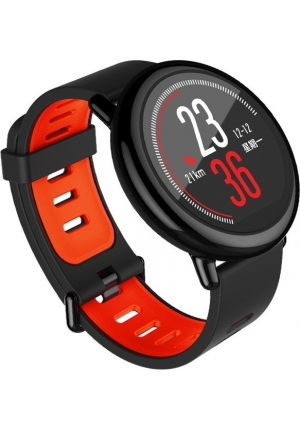 XIAOMI AMAZFIT PACE WATCH BLACK EU