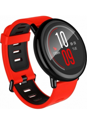 XIAOMI AMAZFIT PACE WATCH RED EU