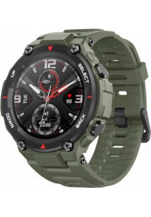 XIAOMI AMAZFIT T-REX WATCH ARMY GREEN EU (6970100373882)