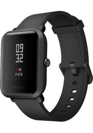 XIAOMI AMAZFIT YOUTH EDITION BLACK EU (6970100370768)