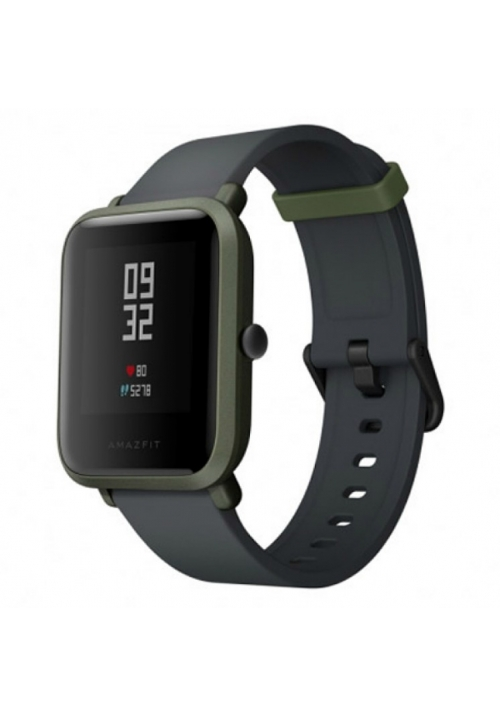 XIAOMI AMAZFIT YOUTH EDITION GREEN EU