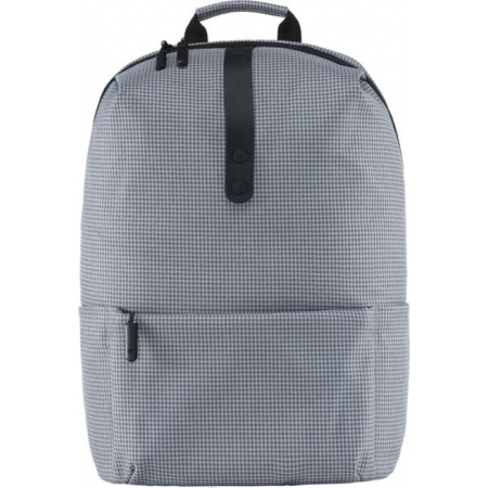 BACKPACK XIAOMI MI CASUAL GREY ...