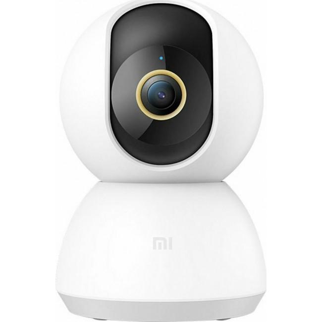 XIAOMI MI HOME SECURITY CAMERA 360° 2K WHITE BHR4457GL