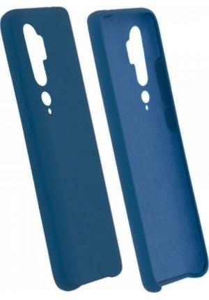 ΘΗΚΗ ΓΙΑ XIAOMI MI NOTE 10 / MI NOTE 10 PRO SENSO SMOOTH BLUE SENSXIAN10B