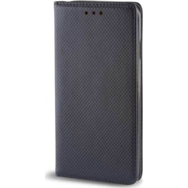ΘΗΚΗ ΓΙΑ XIAOMI MI 10T LITE 5G SENSO MAGNET BOOK BLACK BMXIAMI10TLB