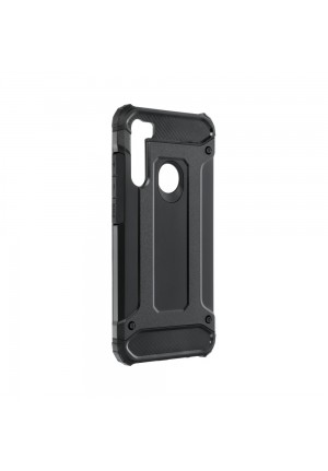 ΘΗΚΗ ΓΙΑ XIAOMI REDMI NOTE 8 FORCELL ARMOR BLACK