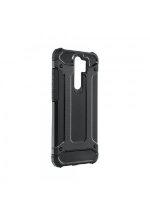 ΘΗΚΗ ΓΙΑ XIAOMI NOTE 8 PRO FORCELL ARMOR BLACK