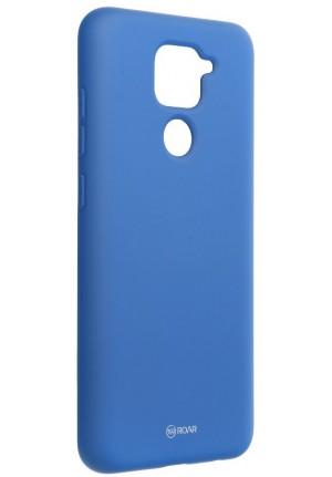 ΘΗΚΗ ΓΙΑ XIAOMI NOTE 9 ROAR COLORFUL NAVY BLUE (5903396064913)