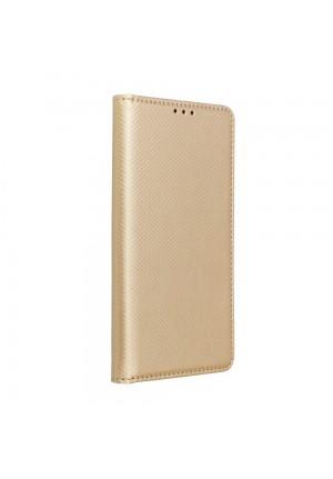 ΘΗΚΗ ΓΙΑ SAMSUNG GALAXY S20 FE 4G/5G SMART BOOK CASE GOLD