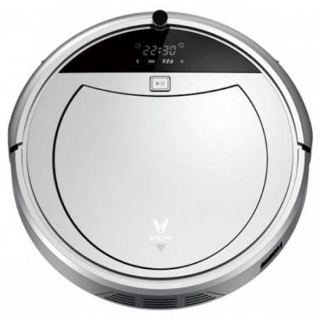 VIOMI ROBOT VACUUM CLEANER VXRS...
