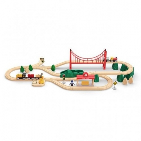 XIAOMI RABBIT TRACK BUILDING BL...