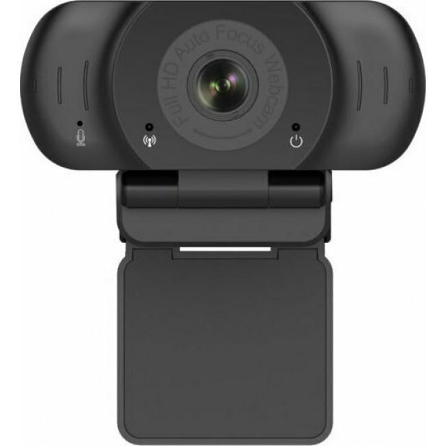 XIAOMI IMILAB WEBCAM W90 AUTO PRO 1080P BLACK CMSXJ23A