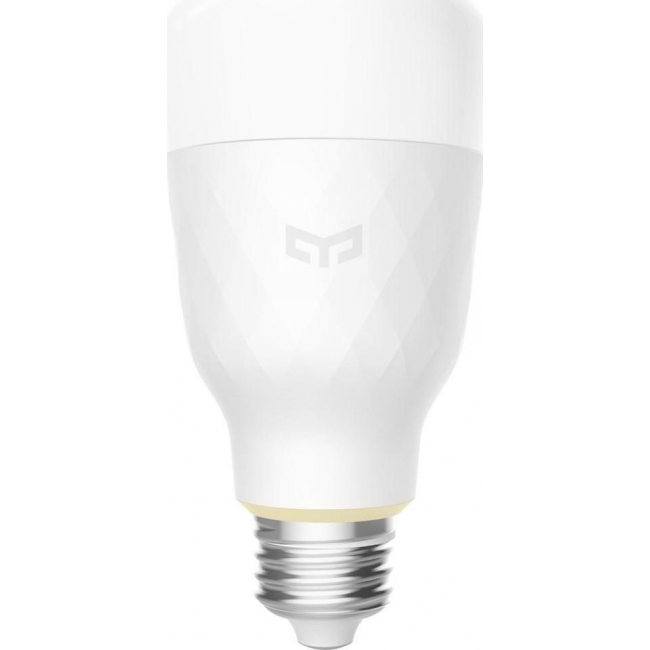 XIAOMI MI YEELIGHT LED BULB E27 TEMPERATURE WHITE YLDP05YL