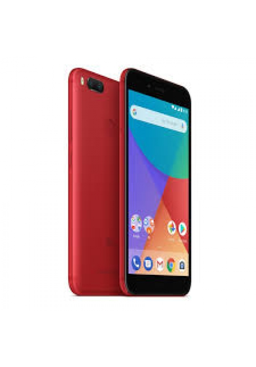 XIAOMI MI A1 64GB DUAL RED EU