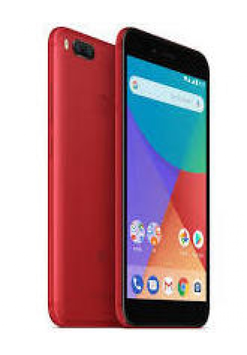 XIAOMI MI A1 32GB DUAL RED EU