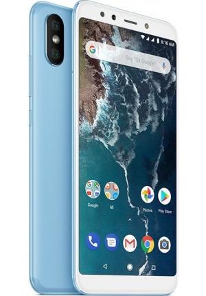 XIAOMI MI A2 32GB DUAL BLUE EU