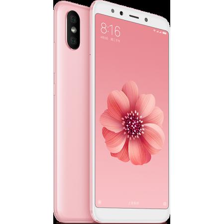 XIAOMI MI A2 64GB DUAL ROSE GOL...