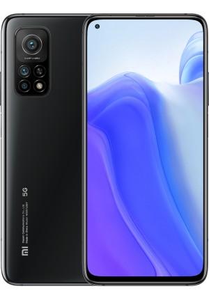 XIAOMI MI 10T 128GB 6GB DUAL 5G COSMIC BLACK EU M2007J3SY
