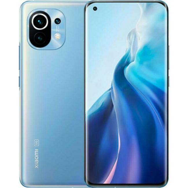 XIAOMI MI 11 128GB 8GB 5G DUAL BLUE EU M2011K2G