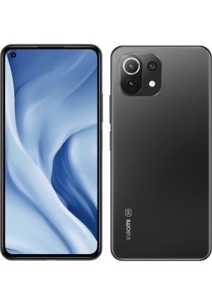 XIAOMI MI 11 LITE 128GB 6GB 5G DUAL NFC TRUFFLE BLACK EU M2101K9G