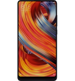 XIAOMI MI MIX 2 128GB 6GB DUAL BLACK