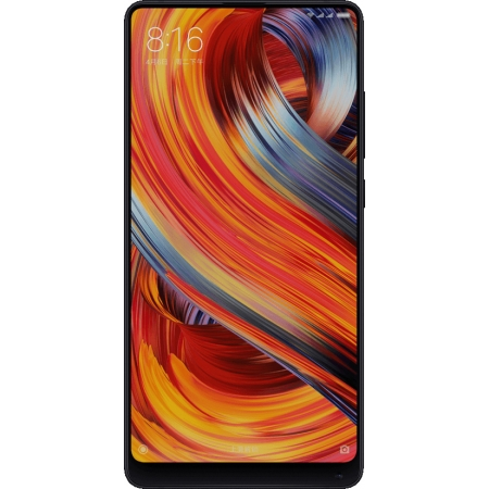 XIAOMI MI MIX 2 64GB DUAL BLACK...
