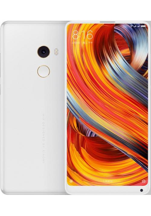 XIAOMI MI MIX 2 128GB 8GB SPECIAL EDITION DUAL WHITE EU