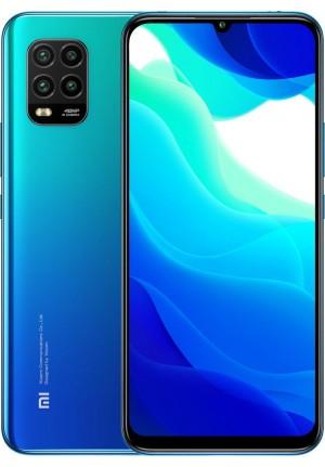 XIAOMI MI 10 LITE 64GB 6GB 5G DUAL AURORA BLUE EU M2002J9G