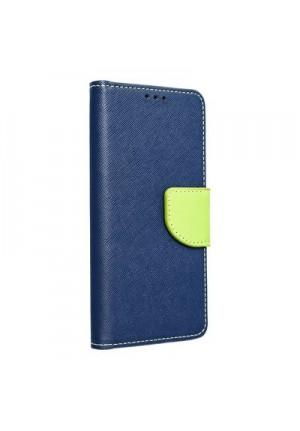 Θήκη για Xiaomi Mi 10 lite fancy book case navy lime