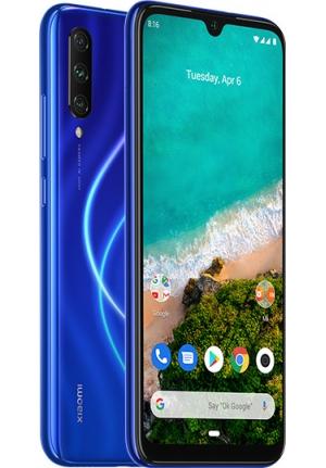 XIAOMI MI A3 64GB 4GB DUAL BLUE EU