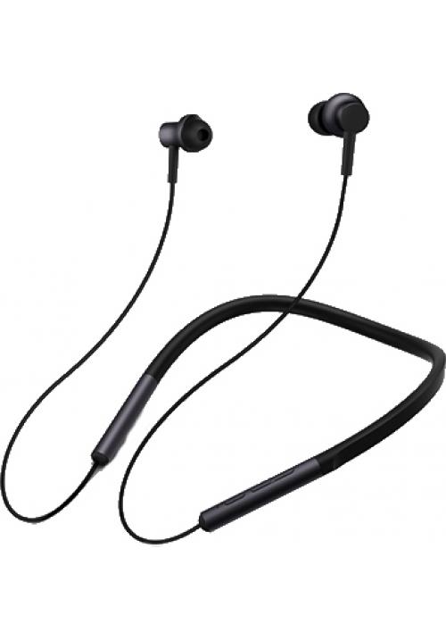 XIAOMI MI NECKBAND EARPHONES 18077 BLACK
