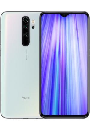XIAOMI REDMI NOTE 8 PRO 128GB DUAL WHITE EU M1906G7G