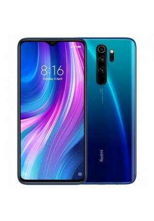 XIAOMI REDMI NOTE 8 PRO 64GB DUAL BLUE EU M1906G7G