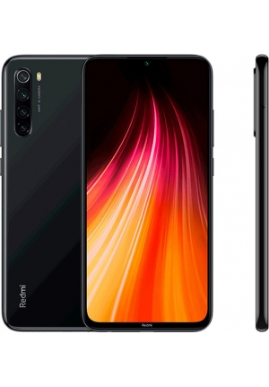XIAOMI REDMI NOTE 8 64GB DUAL GREY EU