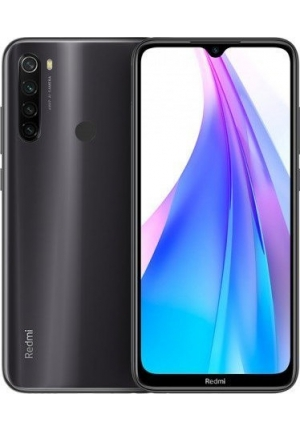 XIAOMI REDMI NOTE 8T 128GB DUAL GREY EU M1908C3XG
