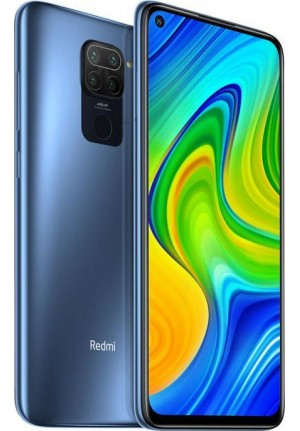XIAOMI REDMI NOTE 9 128GB 4GB DUAL GREY EU M2003J15SS