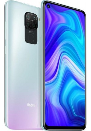 XIAOMI REDMI NOTE 9 128GB 4GB DUAL WHITE EU