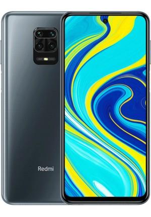 XIAOMI REDMI NOTE 9S 64GB 4GB DUAL GREY EU M2003J6A1G