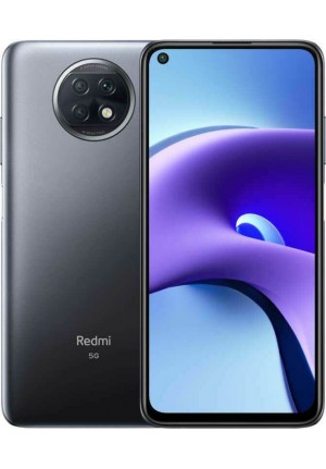 XIAOMI REDMI NOTE 9T 128GB 4GB 5G DUAL BLACK EU