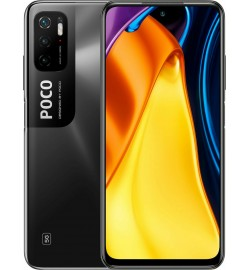 XIAOMI POCOPHONE M3 PRO 64GB 4GB 5G DUAL BLACK EU M2103K19PG