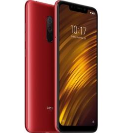 XIAOMI POCOPHONE F1 128GB DUAL 6GB RED EU