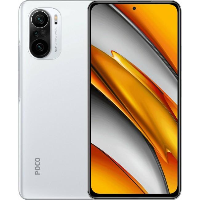 XIAOMI POCOPHONE F3 256GB 8GB DUAL WHITE EU M2012K11AG