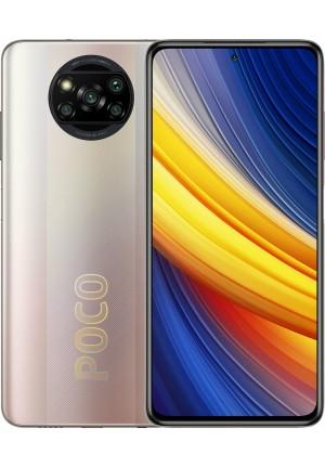 XIAOMI POCOPHONE X3 PRO 128GB 6GB DUAL BRONZE EU M2102J20SG