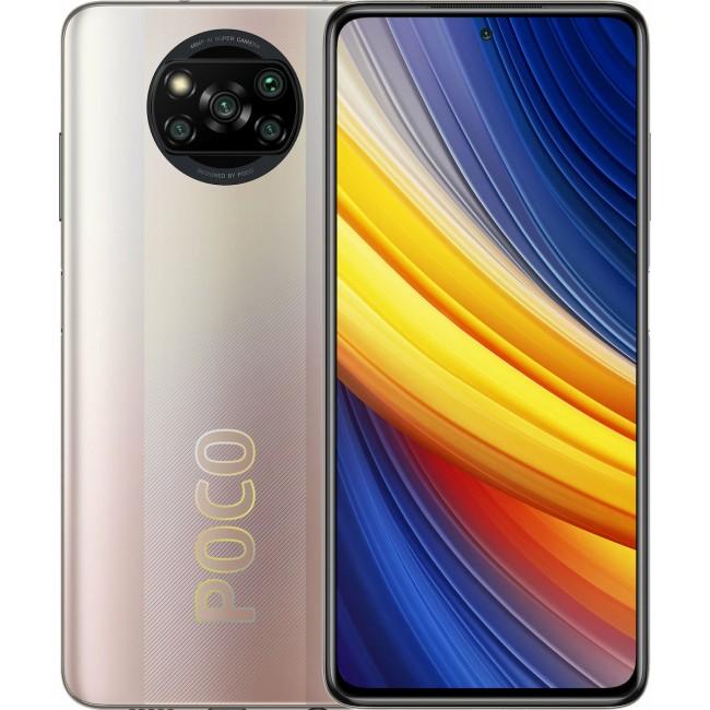 XIAOMI POCOPHONE X3 PRO 256GB 8GB DUAL BRONZE EU M2102J20SG