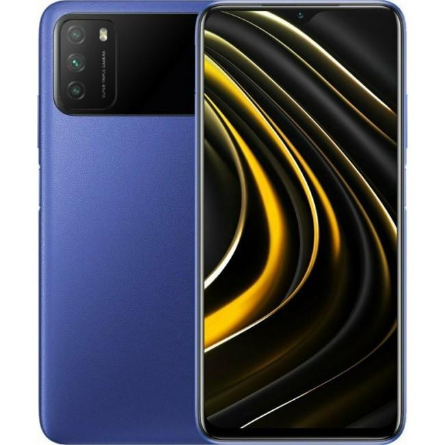 XIAOMI POCOPHONE M3 64GB 4GB DUAL BLUE EU M2010J19CG