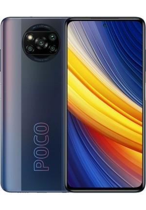 XIAOMI POCOPHONE X3 PRO 128GB 6GB DUAL BLACK EU (M2102J20SG)